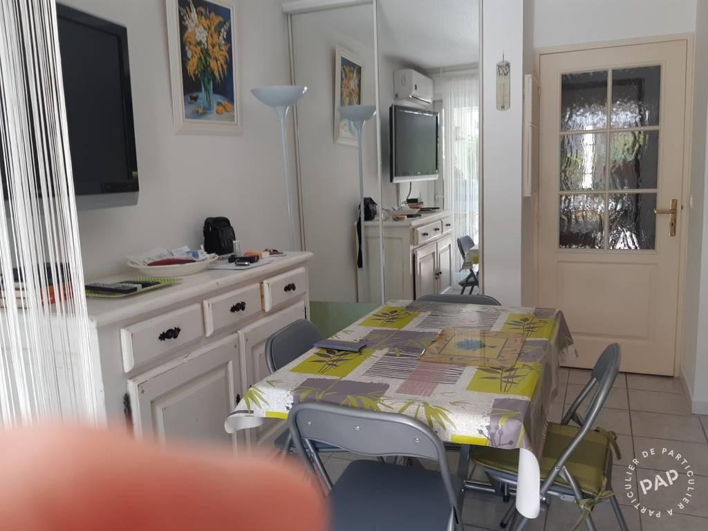 Appartement 172.000€ 30m² Port Fréjus