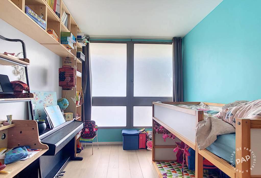 Appartement 1.090.000€ 112m² Paris 17E (75017)
