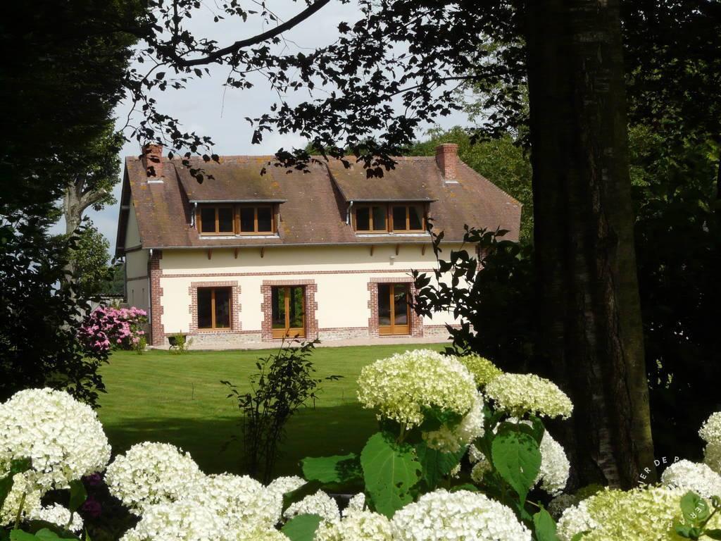 Maison 750.000€ 400m² Saint-Philbert-Des-Champs (14130)