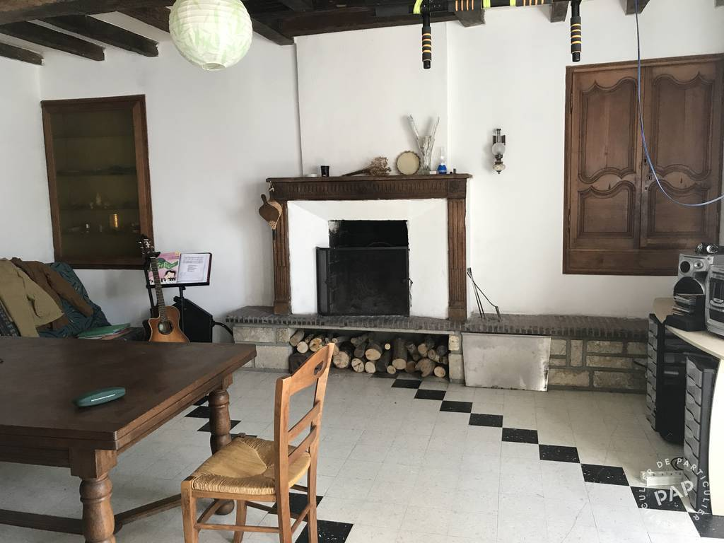 Vente Pithiviers (45300) 158m²