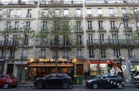 Location Paris 7E 36m²