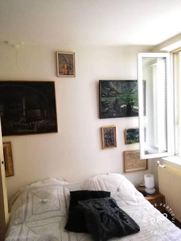 Vente Paris 11E (75011) 76m²