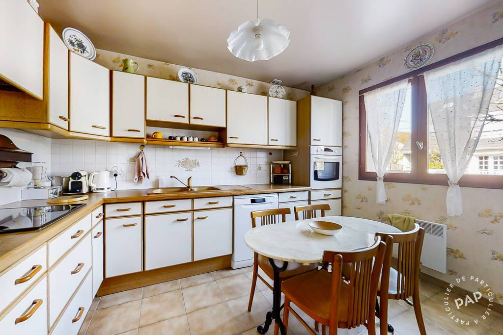 Immobilier Houilles (78800) 567.000€ 120m²