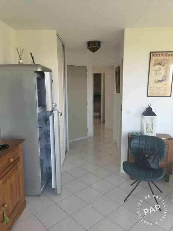 Immobilier Saint-Cyprien (66750) 890€ 44m²