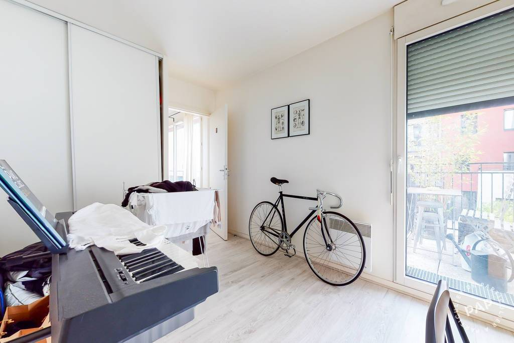 Immobilier Paris 20E (75020) 665.000€ 67m²