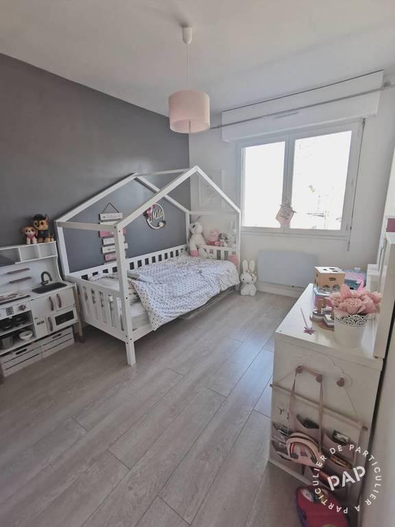 Immobilier Livry-Gargan (93190) 240.000€ 65m²