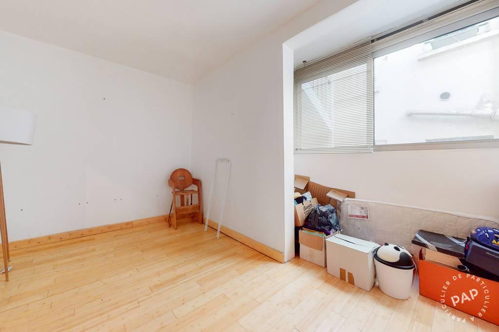 Immobilier Paris 17E (75017) 885.000€ 83m²