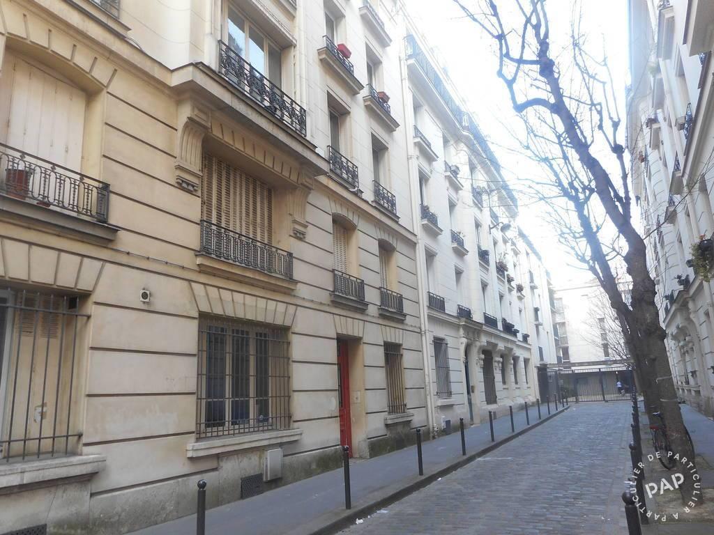 Immobilier Paris 14E (75014) 4.100€ 133m²