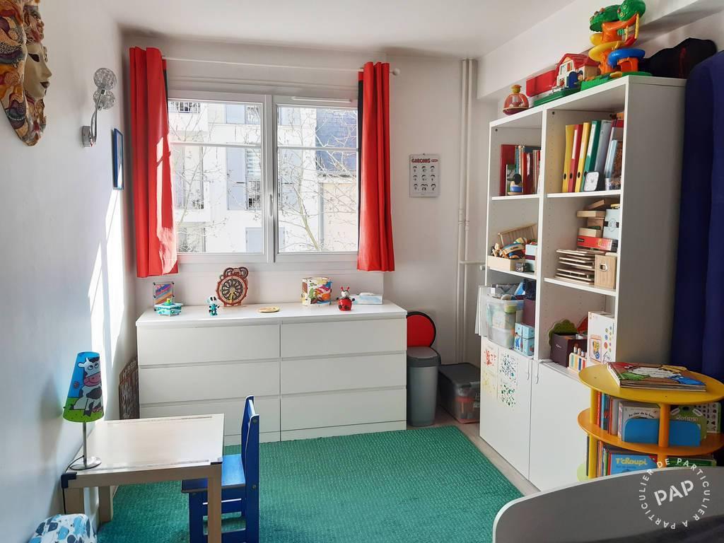 Immobilier Vincennes (94300) 515.000€ 60m²