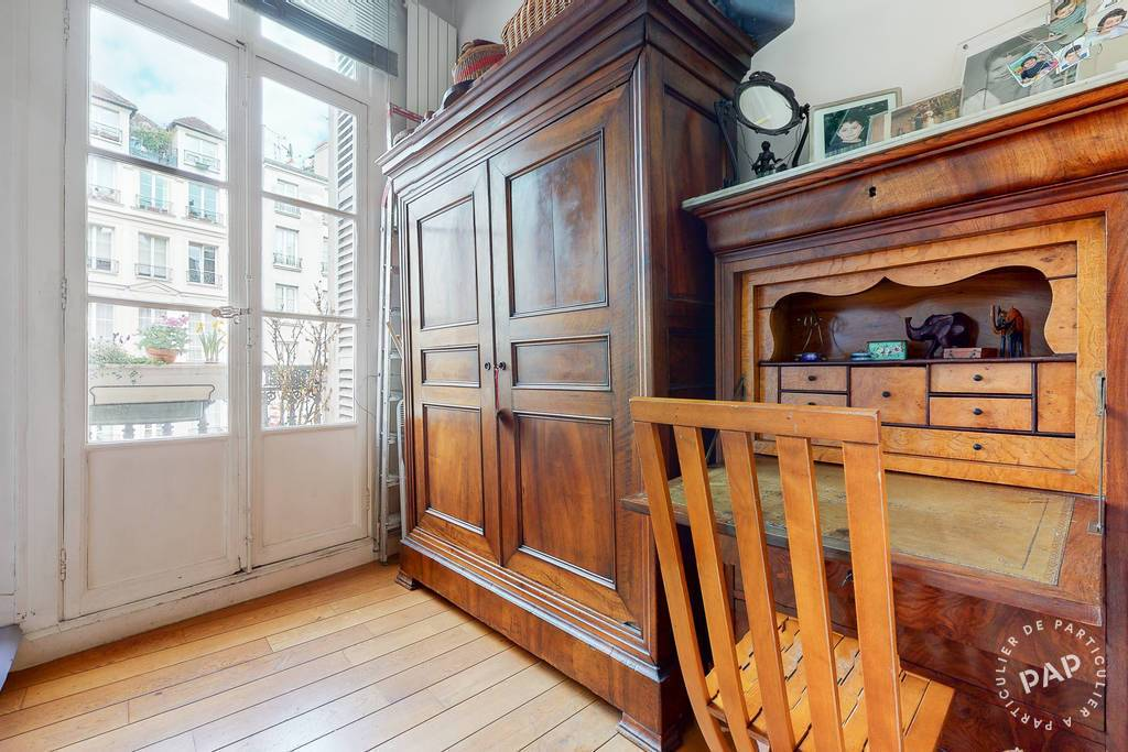 Immobilier Paris 4E (75004) 1.690.000€ 138m²