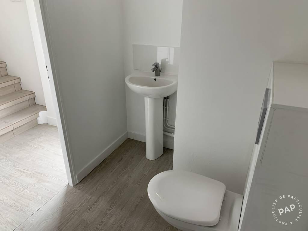 Immobilier Saint-Maur-Des-Fossés 2.100€ 145m²
