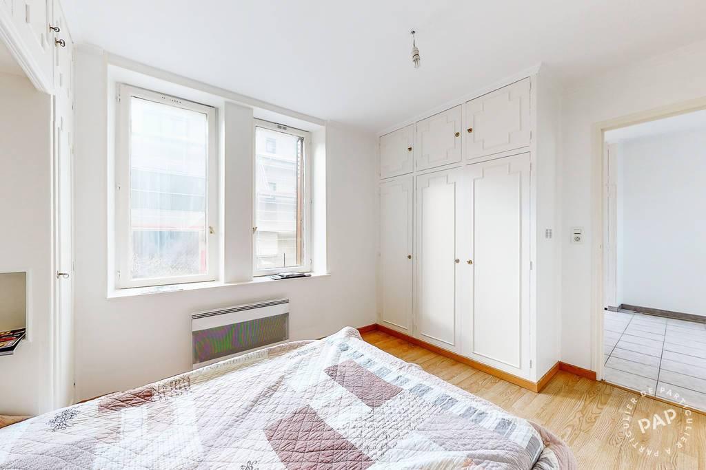 Immobilier Clamart (92140) 245.000€ 35m²