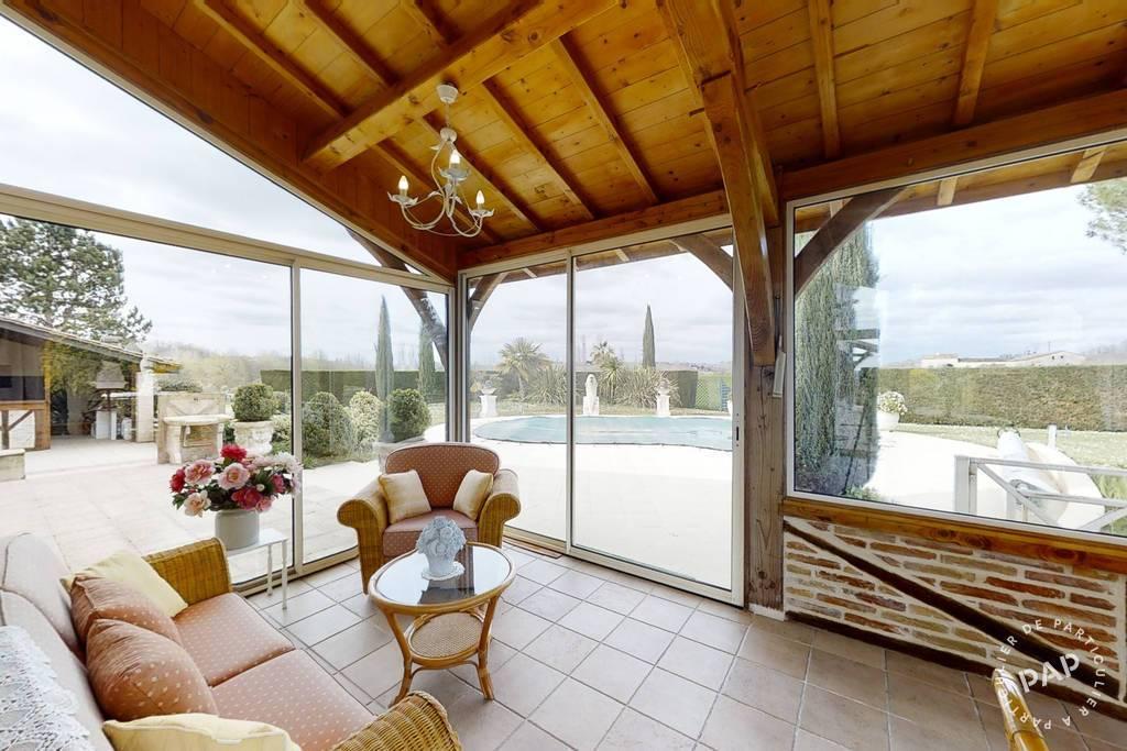 Immobilier Baleyssagues (47120) 499.000€ 280m²