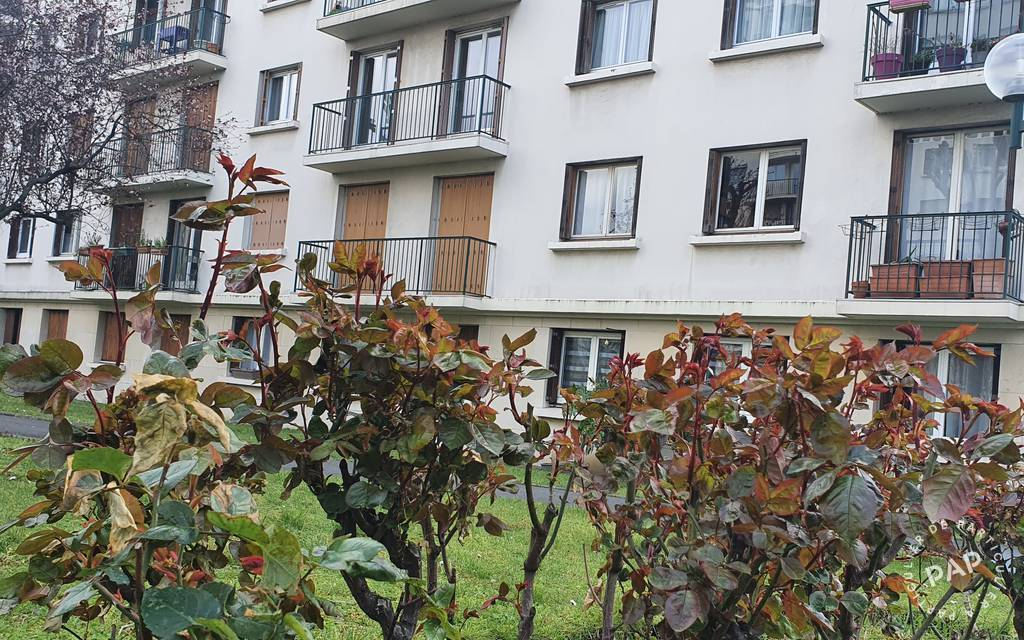 Immobilier Montreuil (93100) 640.000€ 110m²