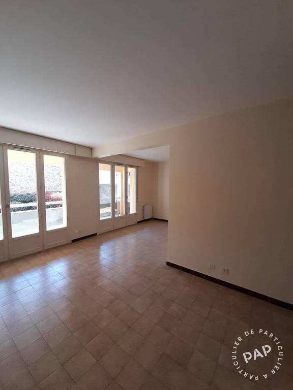Immobilier Tournon-Sur-Rhône (07300) 56.900€ 30m²
