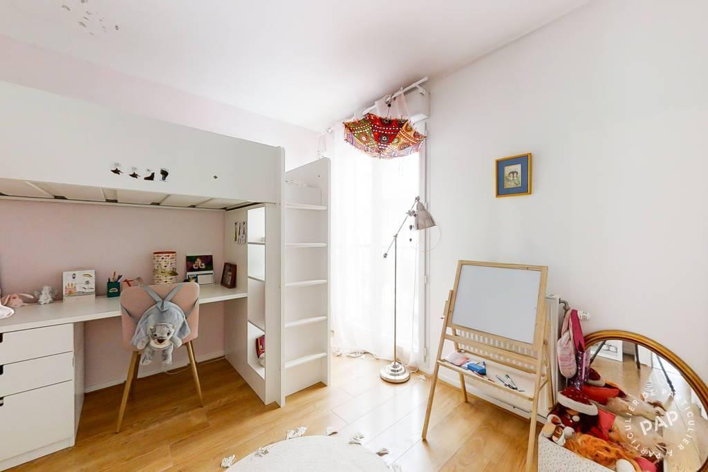 Immobilier Asnières-Sur-Seine (92600) 645.000€ 70m²