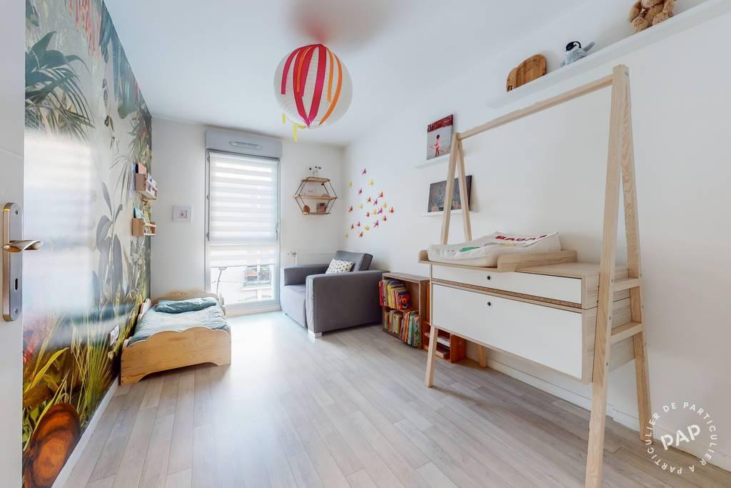 Immobilier Alfortville (94140) 445.000€ 75m²