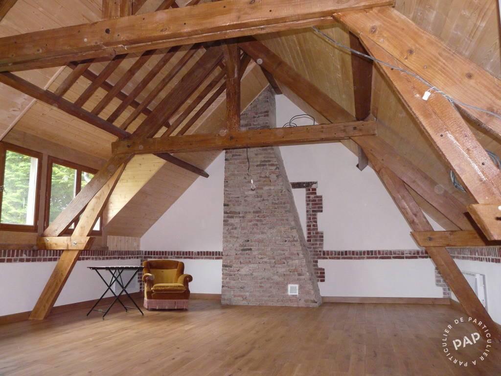 Immobilier Saint-Philbert-Des-Champs (14130) 750.000€ 400m²