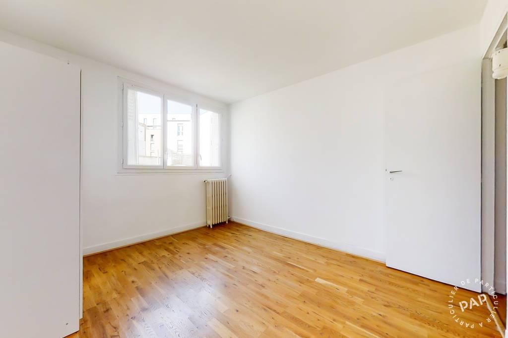 Appartement 66m²