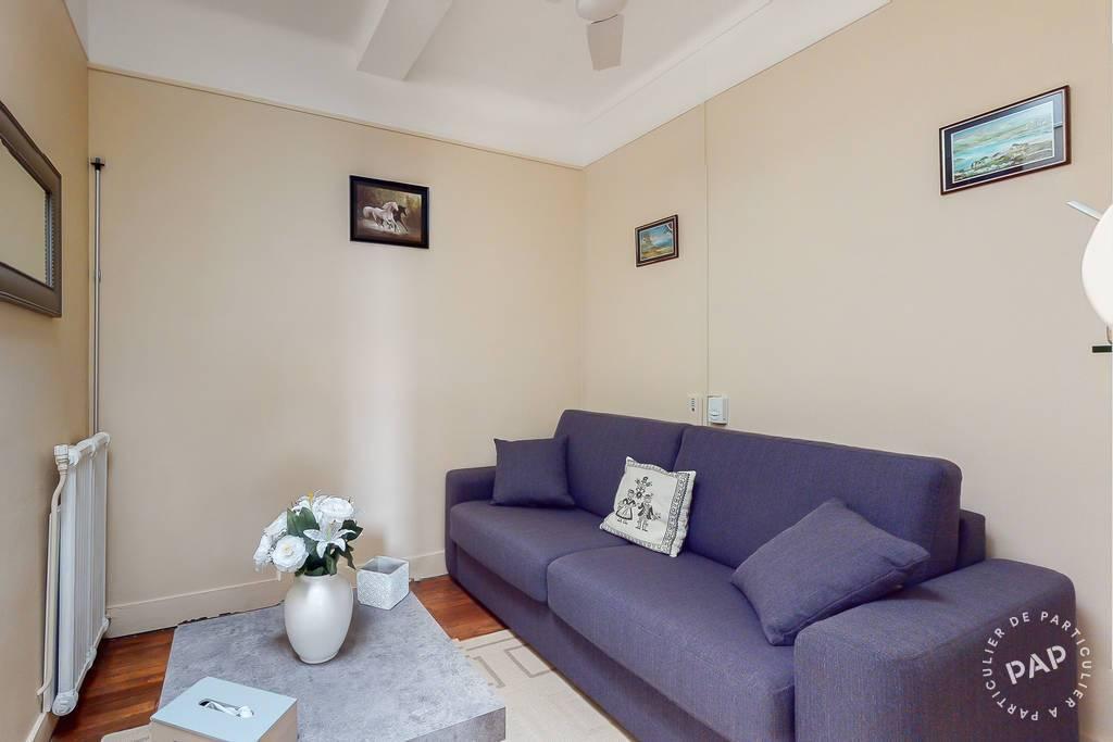 Appartement 94m²