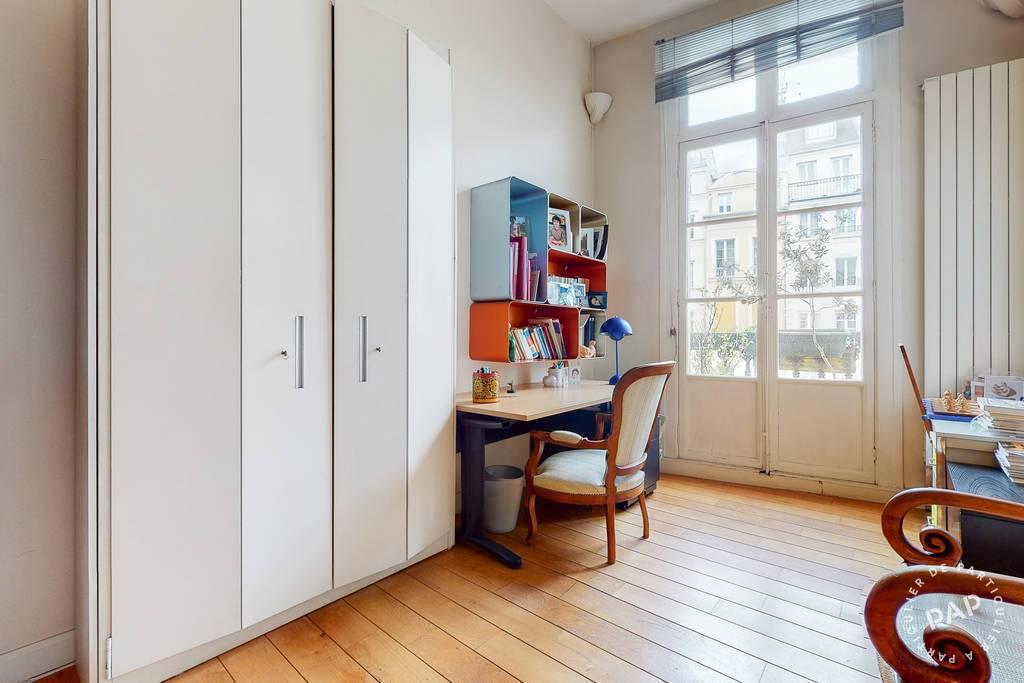 Appartement 138m²