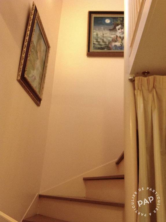 Appartement 106m²