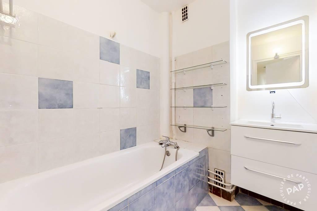 Vente Appartement Paris 15E (75015) 66m² 650.000€
