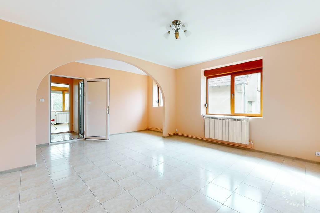 Vente Maison Saint-Amand-Montrond (18200) 160m² 158.000€