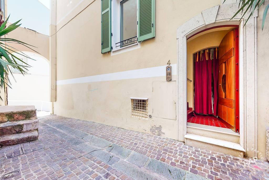 Vente Maison Cannes (06400) 120m² 898.000€