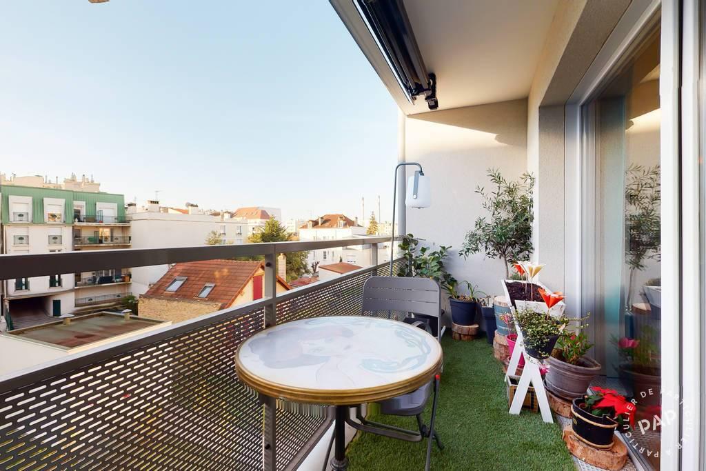 Vente Appartement Alfortville (94140) 75m² 445.000€