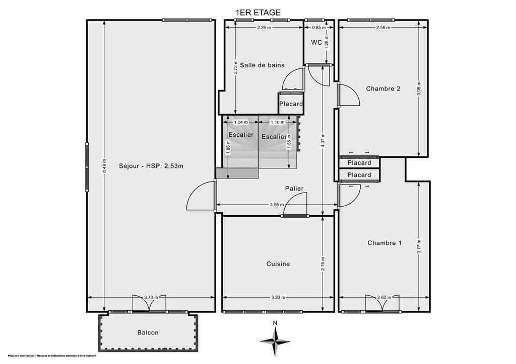 Vente Maison Antony (92160)