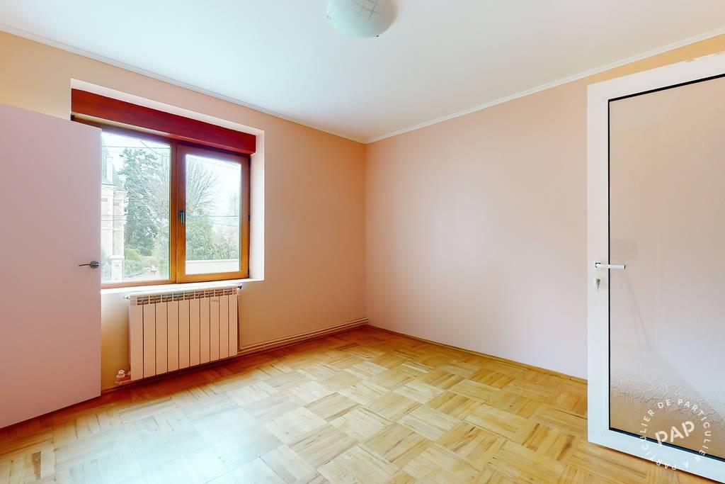 Vente immobilier 158.000€ Saint-Amand-Montrond (18200)