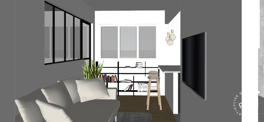 Vente immobilier 369.000€ Paris 14E (75014)
