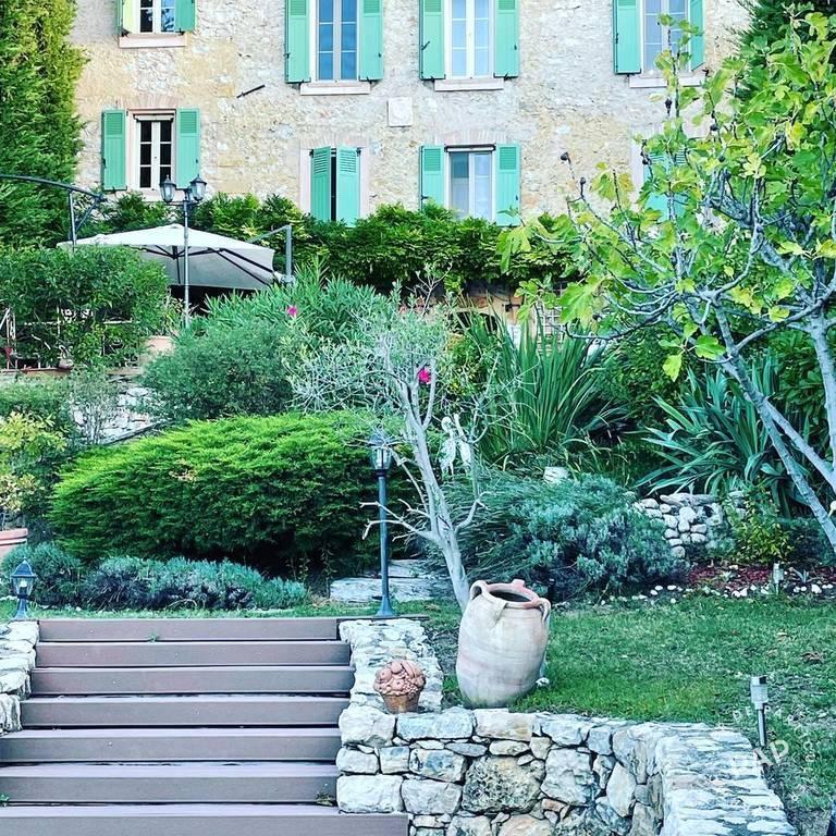 Vente Maison Magagnosc 390m² 995.000€