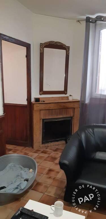 Vente maison 6 pièces Villeneuve-d'Olmes (09300)