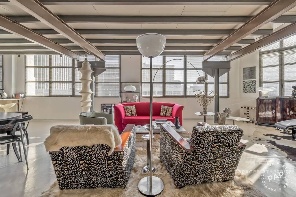 Vente Appartement Lyon 3E (69003) 183m² 975.000€