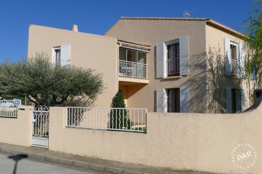 Vente Maison La Crau (83260) 129m² 470.000€