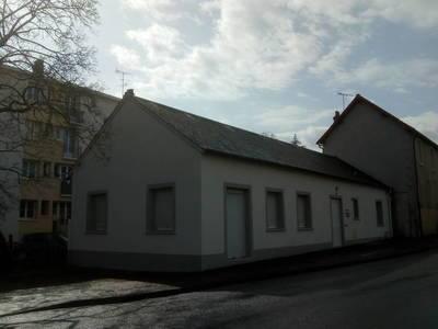 Nevers (58000)