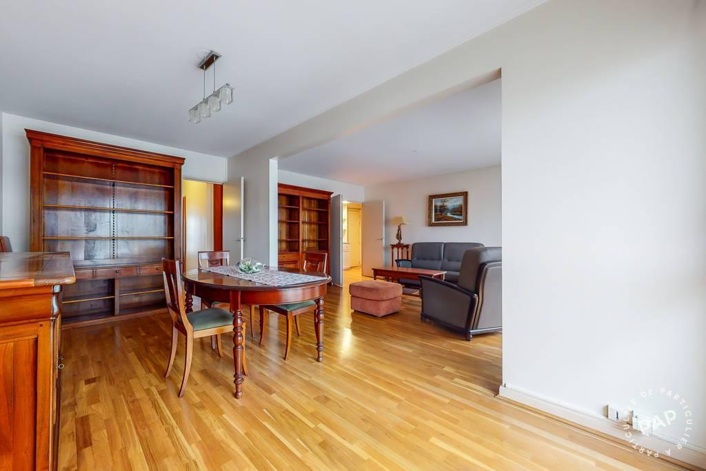 Vente Appartement Paris 20E (75020) 76m² 595.000€