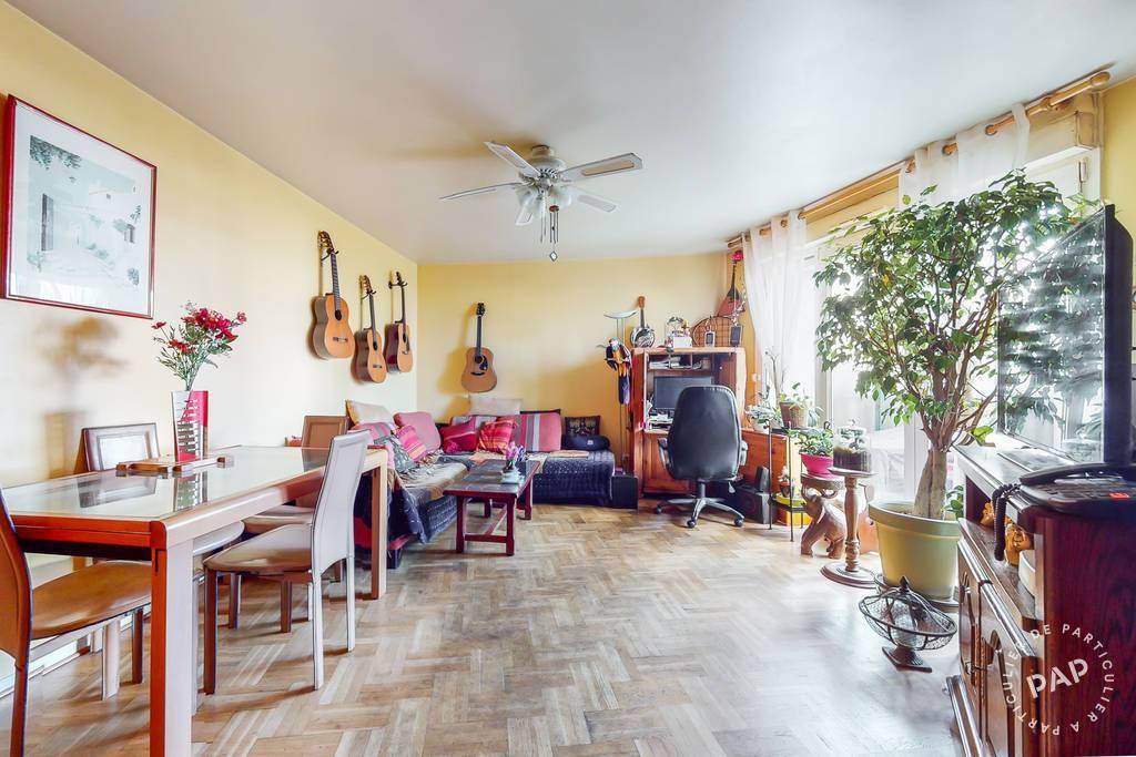 Vente Appartement Villemomble (93250) 71m² 265.000€
