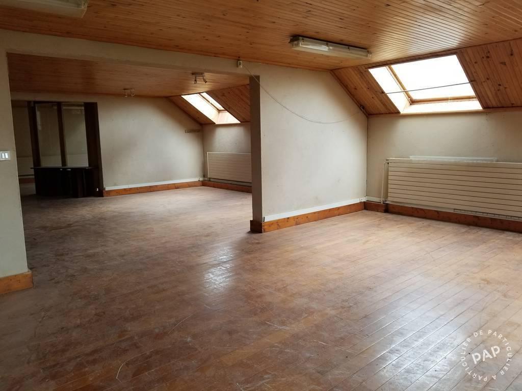 Vente Bureaux et locaux professionnels Coullons (45720) 360m² 142.000€