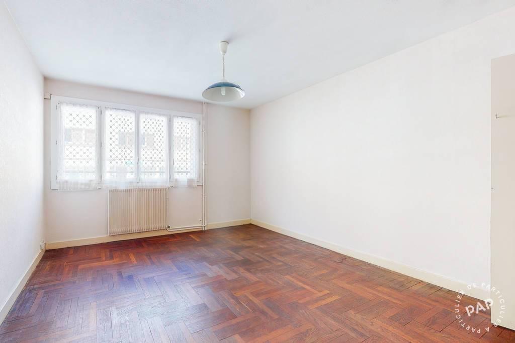 Vente appartement 2 pièces Limoges (87)