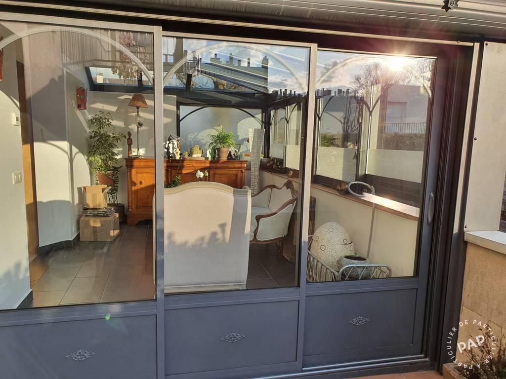 Vente Appartement Chennevières-Sur-Marne (94430) 94m² 380.000€