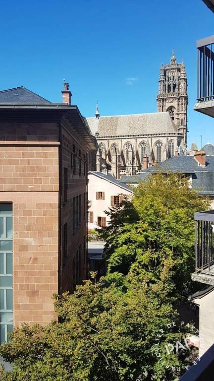 Vente appartement 3 pièces Rodez (12000)