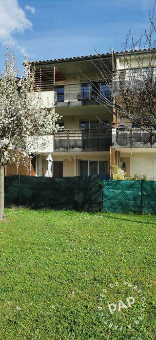 Vente appartement 3 pièces Roquevaire (13360)