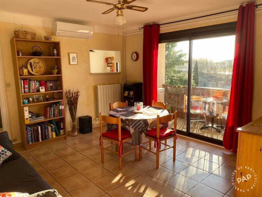 Vente appartement 3 pièces Narbonne (11100)