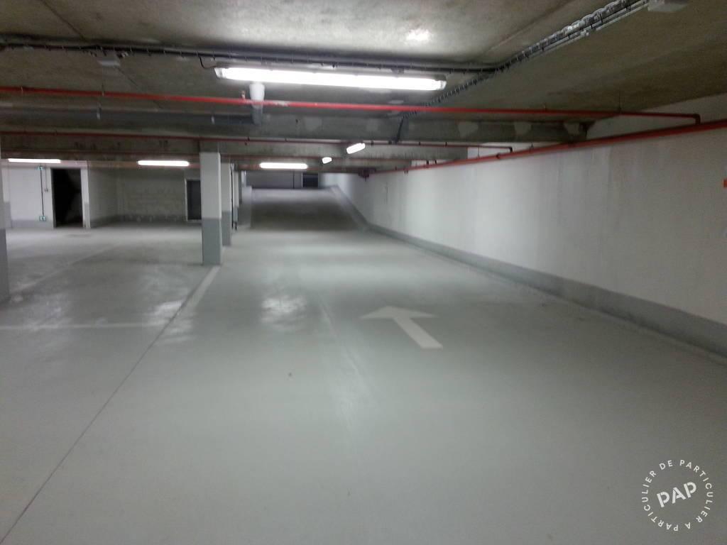Vente Garage, parking Vélizy-Villacoublay (78140)  12.000€