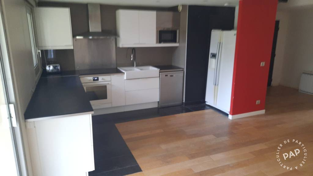Vente Appartement Issy-Les-Moulineaux (92130) 92m² 660.000€