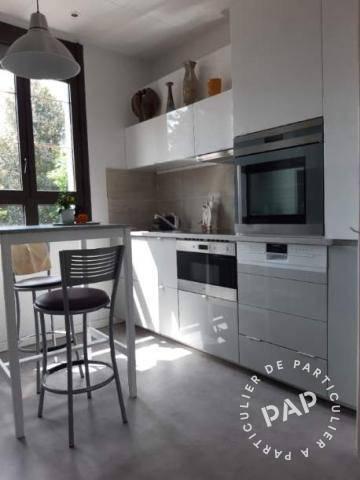Vente maison 5 pièces Épinay-sur-Seine (93800)
