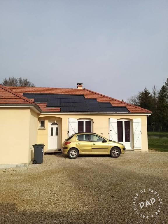 Vente maison 5 pièces Angluzelles-et-Courcelles (51230)